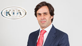 Artur Martins, Vice Prezident Marketingu, Kia Motors Europe